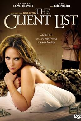 Постер фильма Список клиентов (2010)