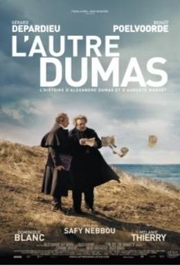 Постер фильма Другой Дюма (2010)