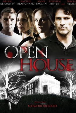 Постер фильма Дом на продажу (2010)
