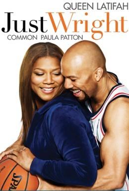 Постер фильма Просто Райт (2010)