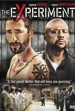 Постер фильма Эксперимент (2010)