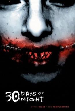 Постер фильма 30 дней ночи: Темные времена (2010)