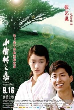 Постер фильма Под ветвями боярышника (2010)