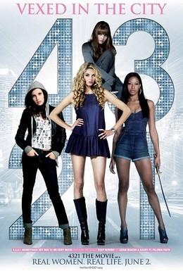 Постер фильма 4.3.2.1 (2010)