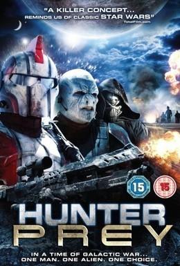 Постер фильма Последний охотник (2010)