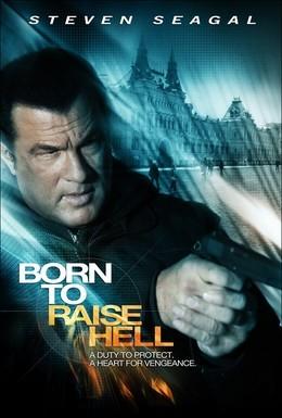 Постер фильма Рожденный побеждать (2010)