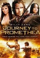 Путь на Прометею (2010)