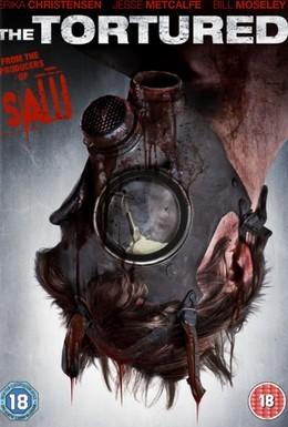 Постер фильма Замученный (2010)