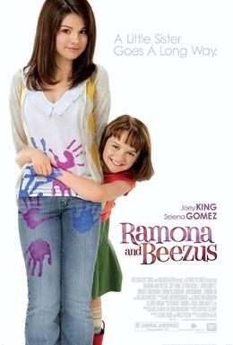 Постер фильма Рамона и Бизус (2010)