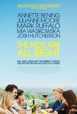 Постер фильма Детки в порядке (2010)