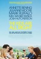 Детки в порядке (2010)