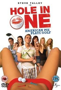 Постер фильма В лунку! (2009)