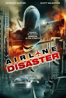 Постер фильма Крушение (2010)