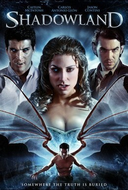Постер фильма Царство теней (2008)