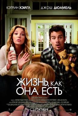 Постер фильма Жизнь, как она есть (2010)