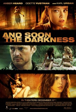Постер фильма И наступит тьма (2010)
