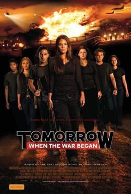 Постер фильма Вторжение: Битва за рай (2010)