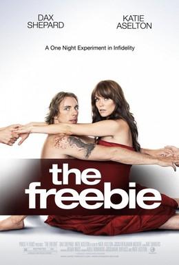 Постер фильма Бесплатный билет (2010)