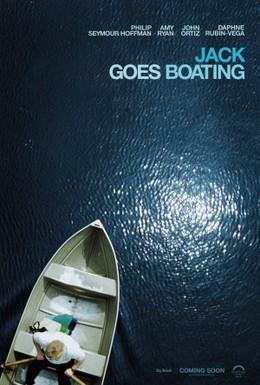 Постер фильма Джек отправляется в плаванье (2010)