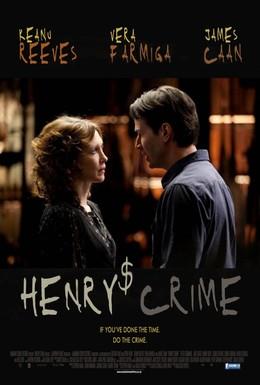 Постер фильма Криминальная фишка от Генри (2010)