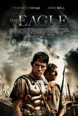 Постер фильма Орел Девятого легиона (2011)