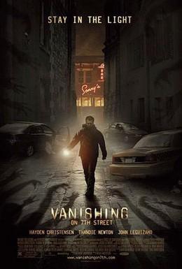 Постер фильма Исчезновение на 7-й улице (2010)