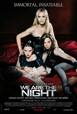 Постер фильма Вкус ночи (2010)