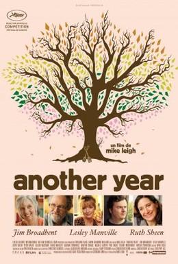 Постер фильма Еще один год (2010)