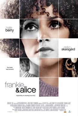 Постер фильма Фрэнки и Элис (2010)