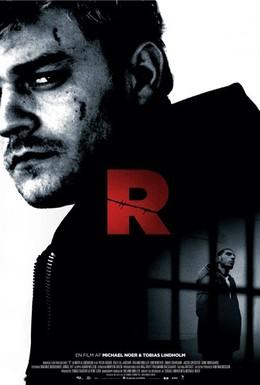 Постер фильма Заключенный R (2010)