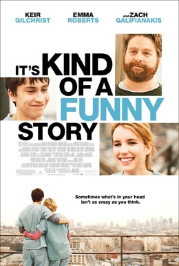 Постер фильма Это очень забавная история (2010)