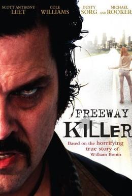 Постер фильма Дорожный убийца (2010)