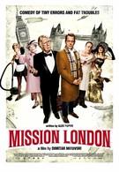 Миссия Лондон (2010)