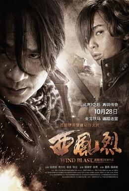 Постер фильма Вихрь (2010)