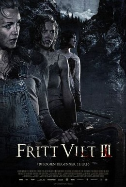 Постер фильма Остаться в живых 3 (2010)
