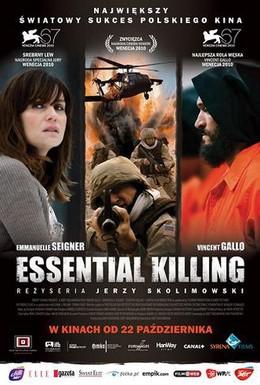 Постер фильма Необходимое убийство (2010)