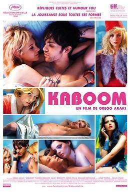 Постер фильма Ба-бах! (2010)