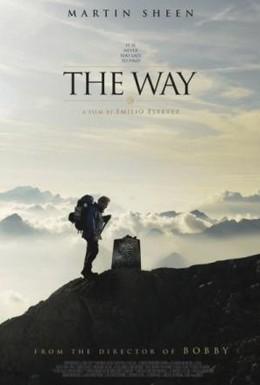 Постер фильма Путь (2010)
