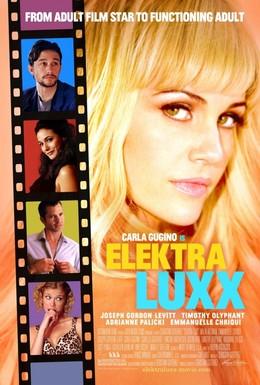 Постер фильма Электра Luxx (2010)