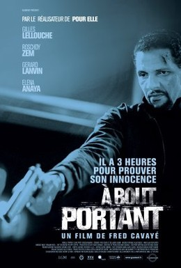 Постер фильма Три часа на побег (2010)