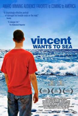 Постер фильма Винсент хочет к морю (2010)