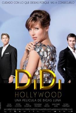 Постер фильма Хочу в Голливуд (2010)