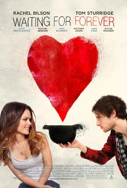 Постер фильма В ожидании вечности (2010)