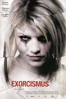 Постер фильма Одержимость Эммы Эванс (2010)
