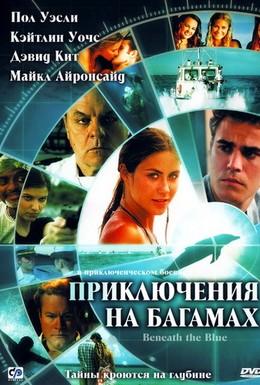 Постер фильма Приключения на Багамах (2010)