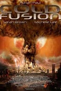 Постер фильма Холодный взрыв (2011)