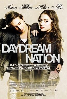 Постер фильма Нация мечтателей (2010)