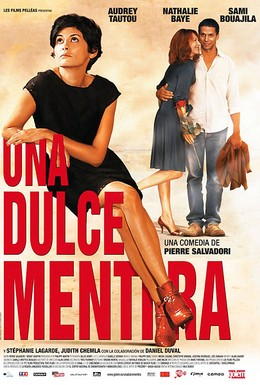Постер фильма Случайный роман (2010)