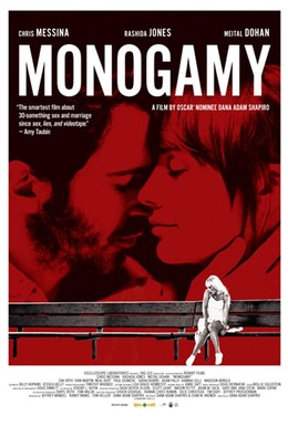 Постер фильма Моногамия (2010)