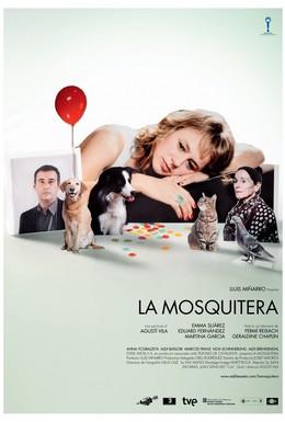 Постер фильма Сетка от комаров (2010)